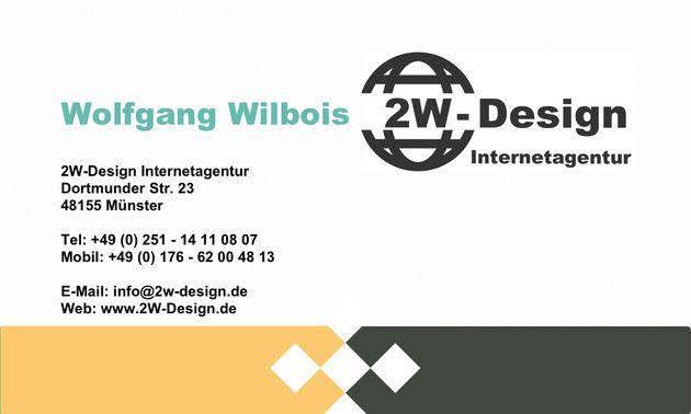Kostenlose Vorlage Visitenkarte PSD Datei
